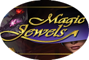 Magic Jewels играть онлайн
